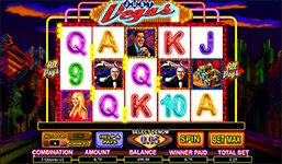 Play Just Vegas Slot