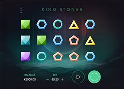 Play King Stones Slot
