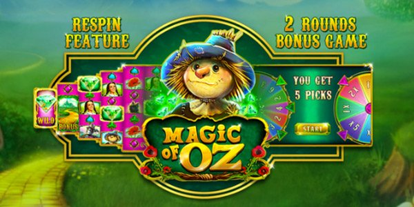 Medieval Magic Slots - Now Available for Free Online