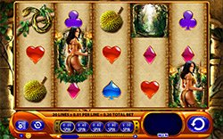 Play Queen of the Wild Slot