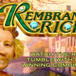 Rembrandt Riches Slots - Play the Online Version for Free