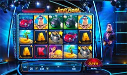 Play Time for a Deal Slot
