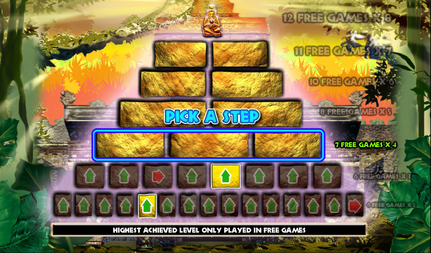 Lost Temple Slots – Play Online Slot Machines for Free