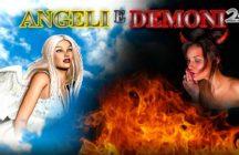 Angeli e Demoni Slot