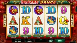 Play Dragon Dance Slot