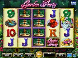 Play Garden Party Slot