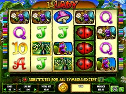 Play Lil' Lady Slot