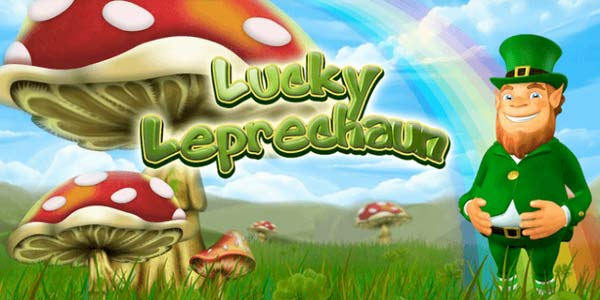 Spiele Leprechaun Rama - Video Slots Online