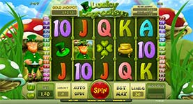 Pot o' Luck Slots - Read the Review and Play for Free