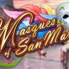 Play Masques of San Marco Slot Online