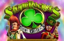 Shamrockers Slot