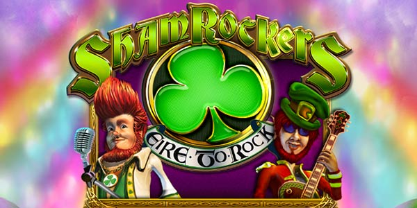 Shamrockers Slot