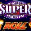 Play Super Times Pay Hot Roll Slot online