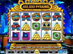 Play The $100,000 Pyramid