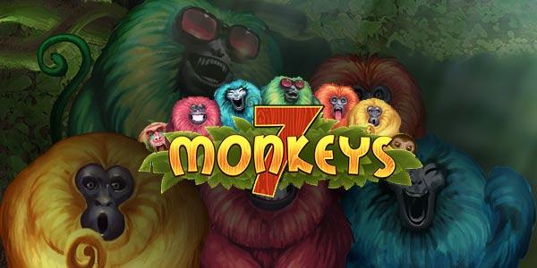Spiele 7 Monkeys - Video Slots Online