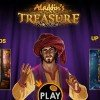 Aladdin's Treasure Slot Machine