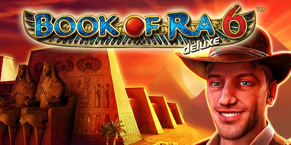Book Of Ra Online R