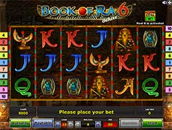Book Of Ra Deluxe Free Games