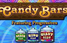 Candy Bars Slot