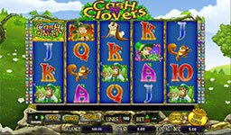 Play Cash n' Clover Slot