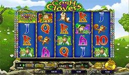 Play Cash n' Clover Slot
