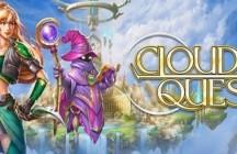 Cloud Quest Slot