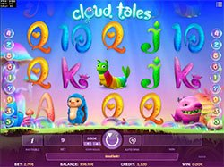 Play Cloud Tales Slot