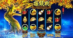 Fortune Tree Slot
