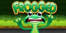 Frogged Slot