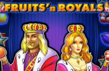 Fruits' n Royals