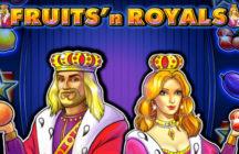 Fruits' n Royals