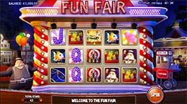 Fun Fair Slot