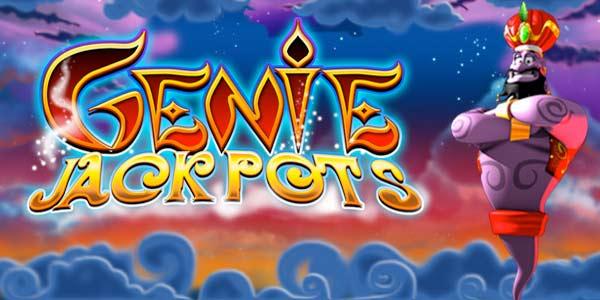 Genie jackpots slot machine play online at slotorama malvernweather Image collections
