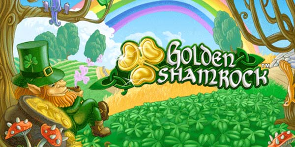 Image result for Golden Shamrock Slot