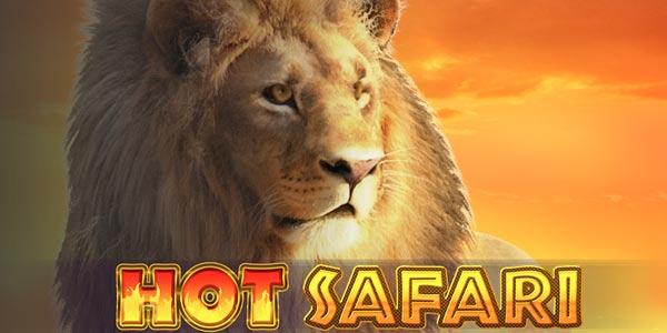 Spiele Wild Safari - Video Slots Online