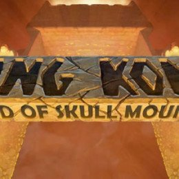 King Kong Island of Skull Mountain Slot – Try if Free Online