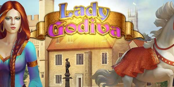 Lady Godiva Slots - Play Online for Free Now