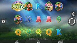 Leprechaun Legends Slot