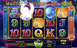 Magic Unicorn Slot