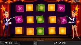 Play Magicious Slot