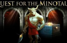 Quest for the Minotaur