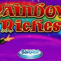 Rainbow Riches by Barcrest