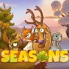 Seasons Slot by Yggdrasil