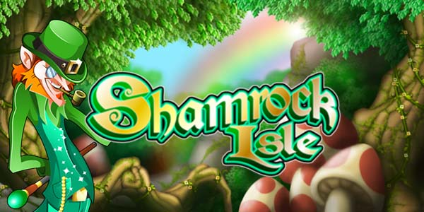 Shamrock Isle Slot - Try the Online Game for Free Now