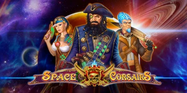 Space Corsairs Slot Machine - Play Online Slots for Free