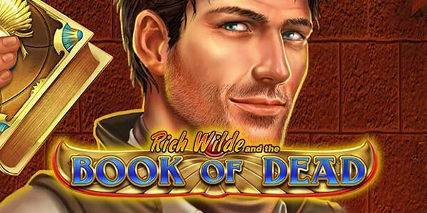 book of dead play free