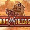 Cowboy Treasure Slot Online