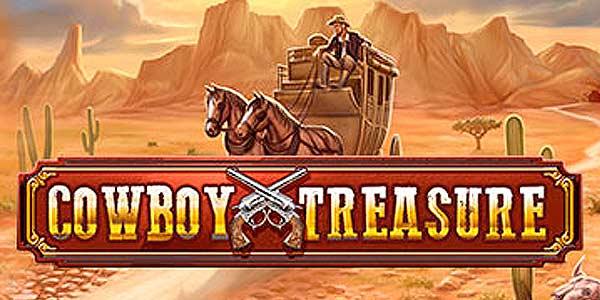 Spiele Cowboys Go West - Video Slots Online