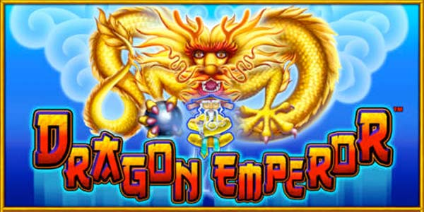 Dragon Emperor Slot Machine - Free Dragon Emperor Slots