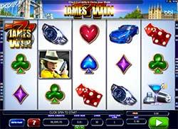 James Win Slot